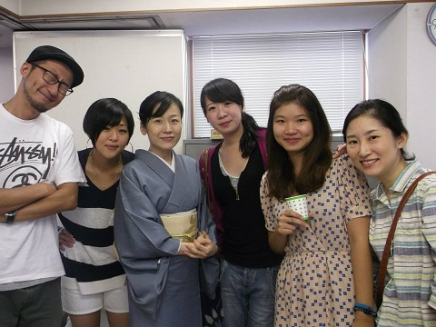 Super Ecole-Kyoto, une nouvelle école dans le coeur historique du Japon  KS84