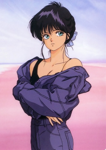 animation japonaise annee 80